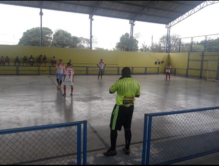 Confira os resultados da Copa Janeiro de Futsal - São Gonçalo –PÍ