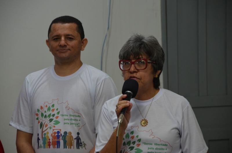 Pe. Ismael e Rosa Luz- CTD