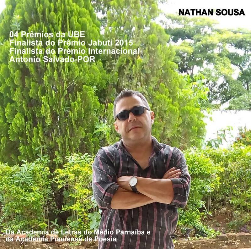 Nathan Sousa é eleito Diretor de Comunicação e Marketing da ACAPP
