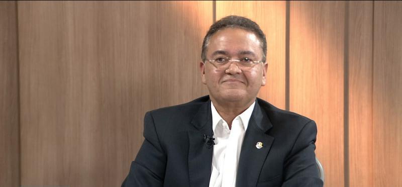 Corregedor do Senado diz que vai pedir ajuda da Polícia Federal