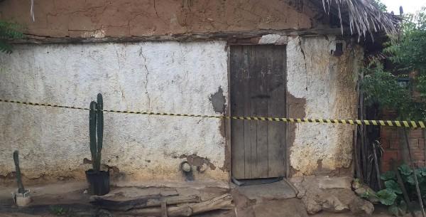 Homem mata mulher com golpe de 'mão de pilão' no Piauí