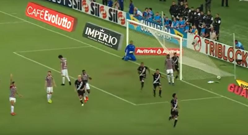 Vasco campeão, e Corinthians vence mais um clássico; veja os gols da rodada