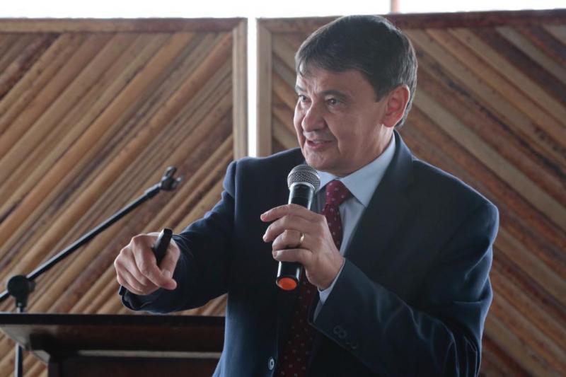 Wellington entrega reforma e quer economizar R$ 400 milhões