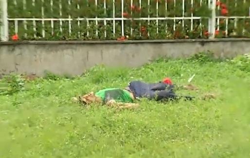Homem é morto em frente a motel na BR-316 em Teresina