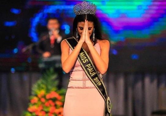 Conheça Dagmara Landim, representante do Piauí no Miss Brasil
