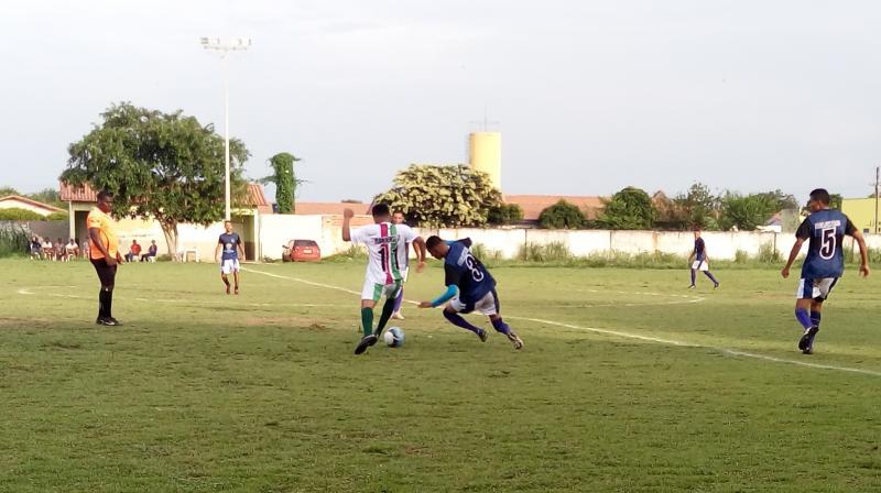 Fluminense e Boca Jr. se enfrentaram pelo São –gonçalense | com vídeo