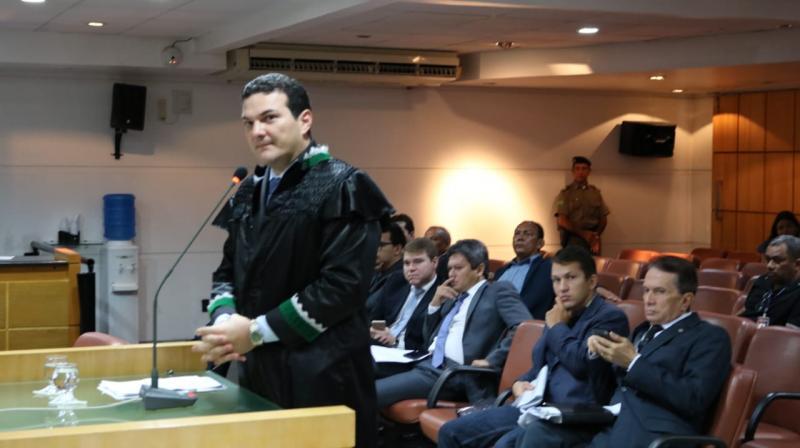OAB Piauí é contra a desativação de Comarcas