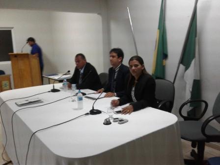 Fim do recesso e Mensagem do Executivo ao Legislativo Municipal
