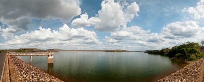 Barragem tem risco de rompimento e pode inundar cidade no PI