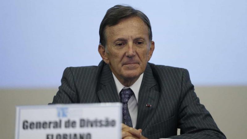 Saiba quem é Floriano Peixoto, substituto de Bebianno no governo