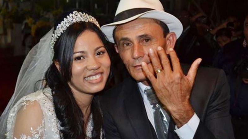 Ex-marido chama Stefhany Absoluta de 'profana e mentirosa'