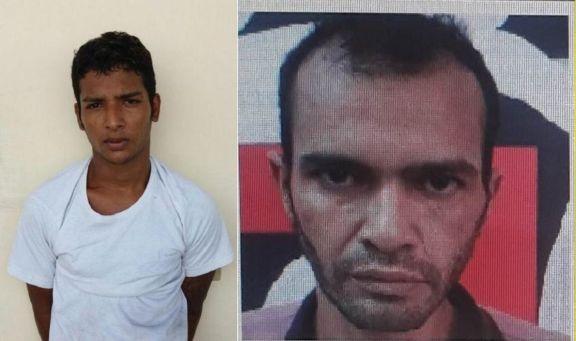 Dois detentos fogem da penitenciária Mista de Parnaíba
