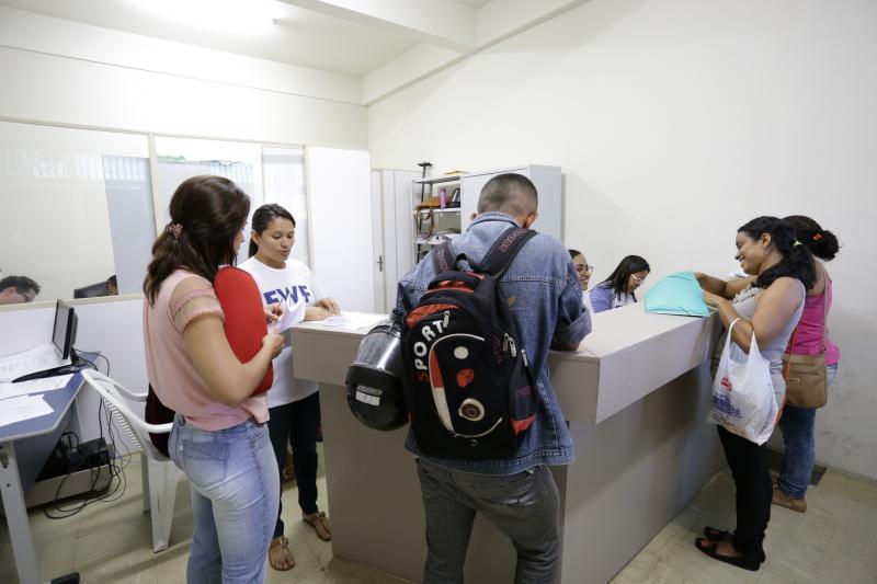 Balcão do Trabalhador faz seleção para restaurante em Teresina