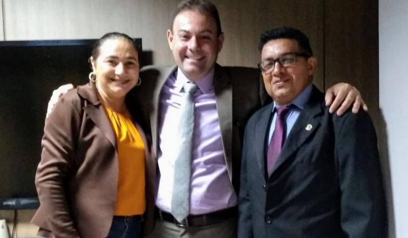 Vereadores se articulam para fundar partido político no Piauí