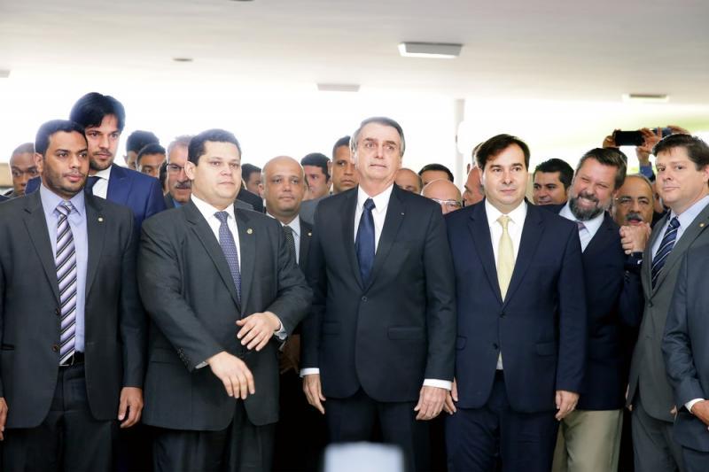 Bolsonaro: Errei no passado ao votar contra mudanças nas aposentadorias