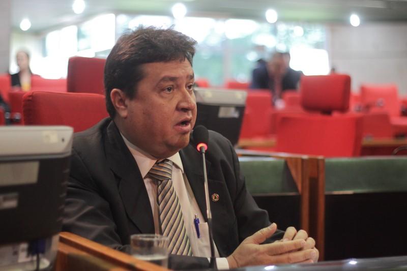 Deputado Nerinho vai presidir Comissão de Fiscalização