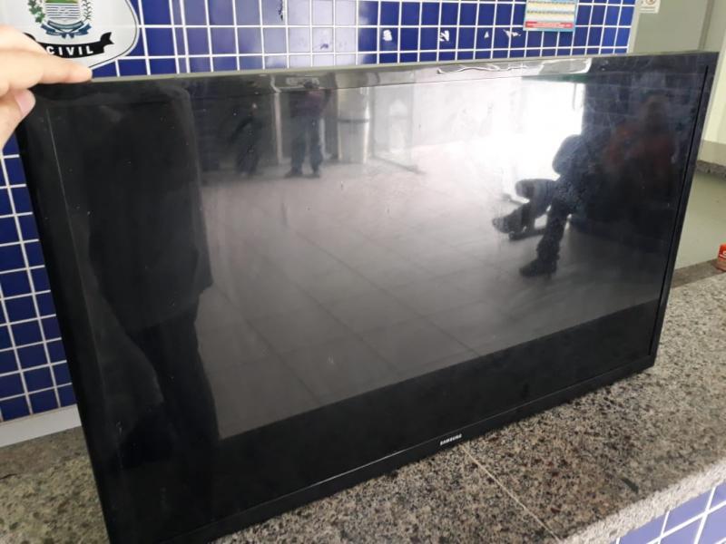 Empresária é presa pelo crime de receptação no Piauí