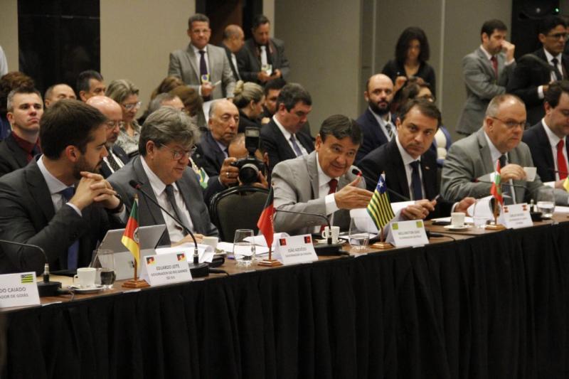 Governador propõe mudanças na Reforma da Previdência