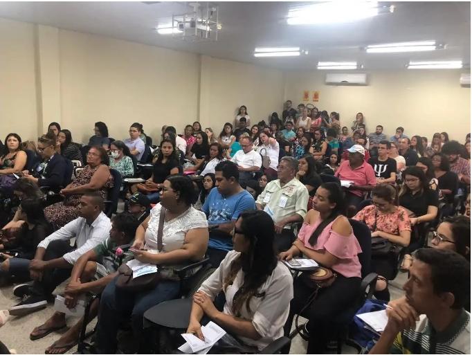 Representantes do CAPS participam de debate sobre reforma psiquiátrica
