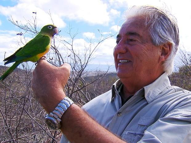 Programa Globo Repórter mostra as belezas naturais de município do Piauí