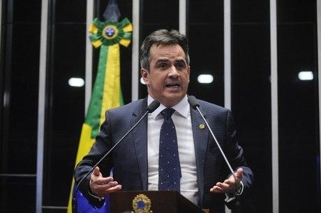 Receita vê 'coincidência' em repasses à Ciro Nogueira
