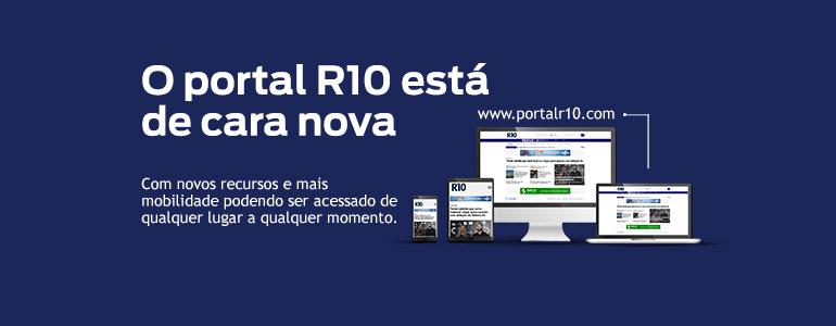 R10: o portal dos municípios está de cara nova