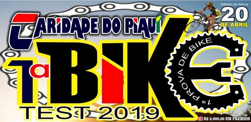 Caridade do Piauí vai sediar competição de Mountain Bike