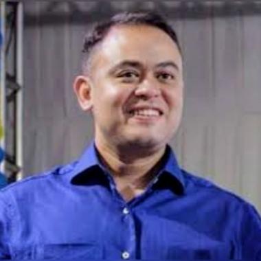Flávio Dino anuncia o advogado Catulé Júnior na Secretaria de Turismo do MA