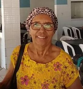 Morre em Teresina a ex-primeira dama de Nazaré do Piauí