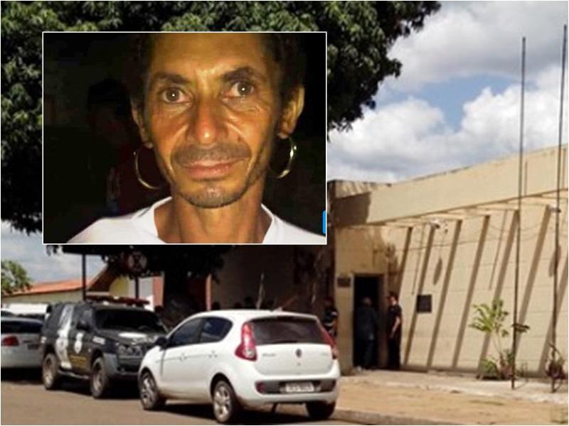 Homem é encontrado morto em Esperantina