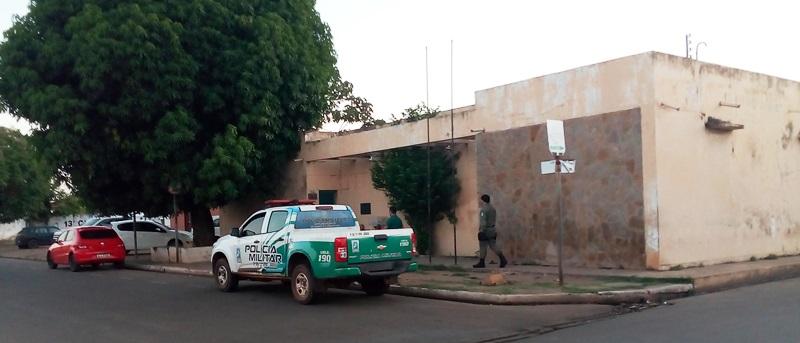 Empresário tem carga de Pó de Carnaúba furtada em Esperantina