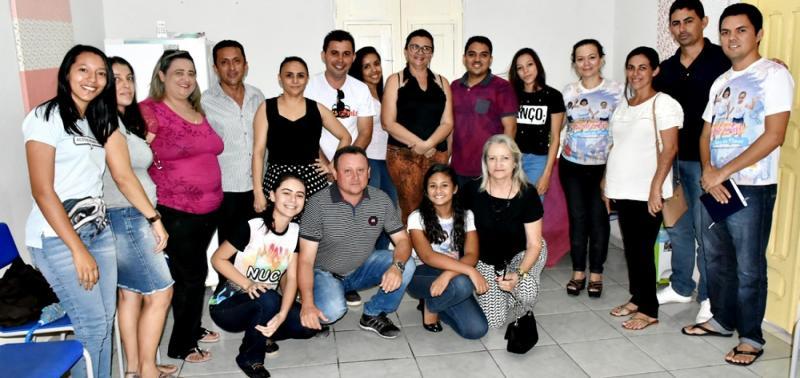 Comissão Intersetorial se reúne para articular ações do Selo Unicef