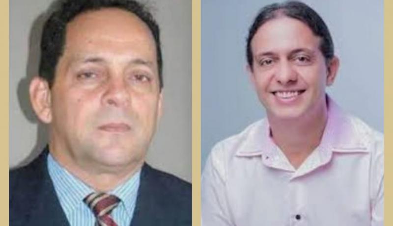 Marinho ameaça com candidatura e Gentil rebate,