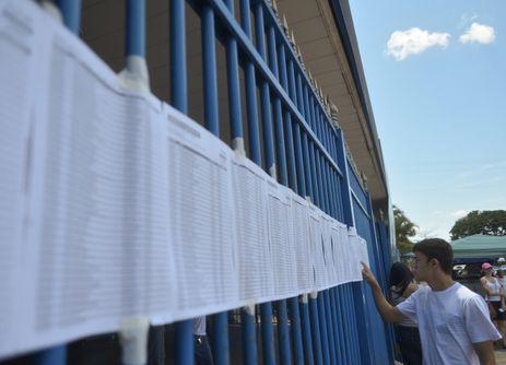 Enem - Foto: Arquivo/Agência Brasil