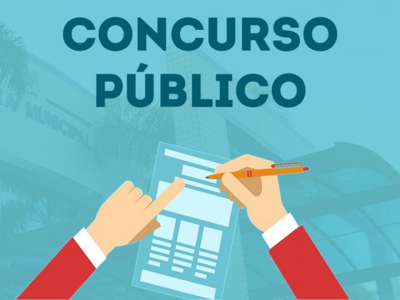 Prefeitura de Joaquim Pires vai realizar concurso público