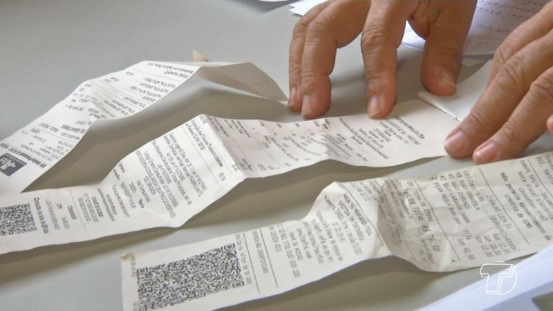 Consumidor de Timon leva maior prêmio da Nota Piauiense