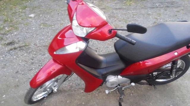 Assalto: Motocicleta é roubada no bairro Aerolândia em Picos