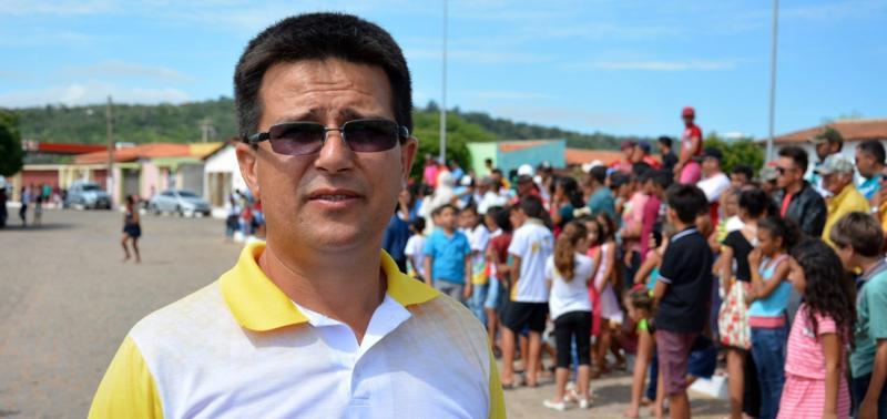 Prefeitura divulga tabela do 27º Campeonato Municipal de Futebol