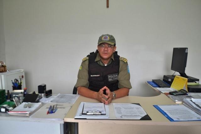 Policiamento em Campo Maior será intensificado  durante todo o carnaval