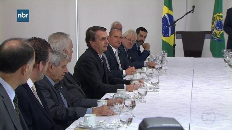 Saiba como deputados reagiram à fala de Bolsonaro de que pode ceder ...