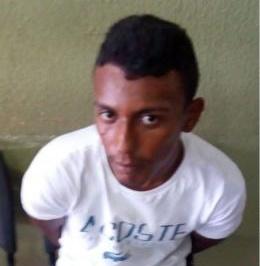 Força Tática prende homem com moto roubada no interior do Piauí