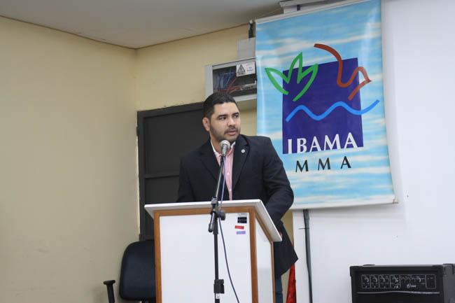 Marcus Vinicius Monteiro Barbosa (Foto: Divulgação/UFPI)
