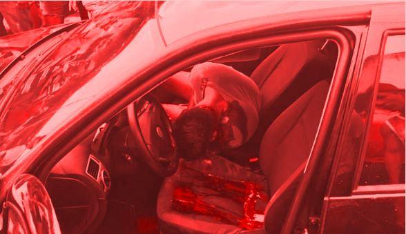 Acusado de matar sargento Sá é executado com 12 tiros em São Luís
