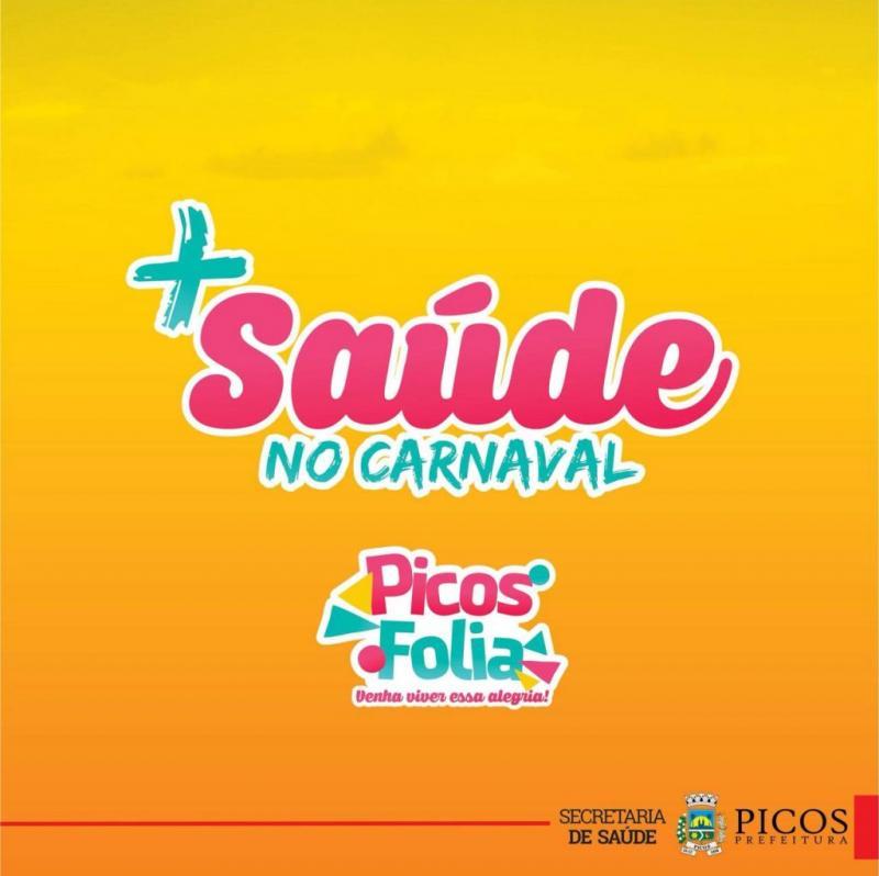 Secretaria de Saúde dá dicas de alimentação saudável para o Carnaval