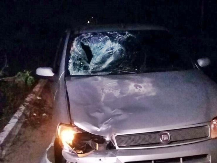 Homem morre atropelado por carro na BR-343 no Piauí