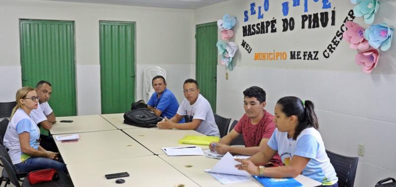 Comissão Intersetorial discute plano de ações em busca do Selo Unicef