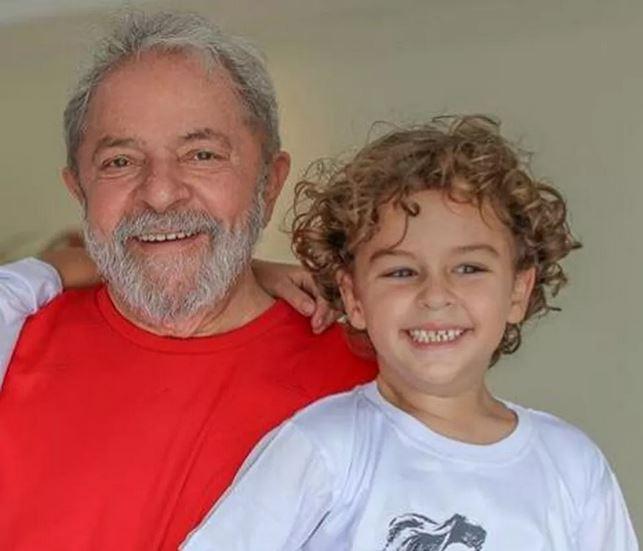 Defesa pede à Justiça que Lula seja liberado para o enterro do neto