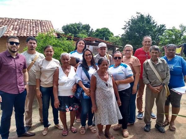 Ações de combate a Dengue são realizadas em Guadalupe