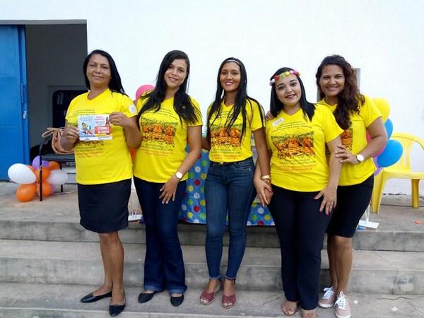Conselho Tutelar de Guadalupe realiza intenso trabalho de conscientização