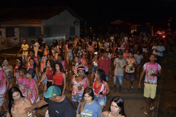 Prefeitura de Agricolândia promove tradicional Corso carnavalesco